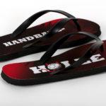 Handballhölle Flip-flops