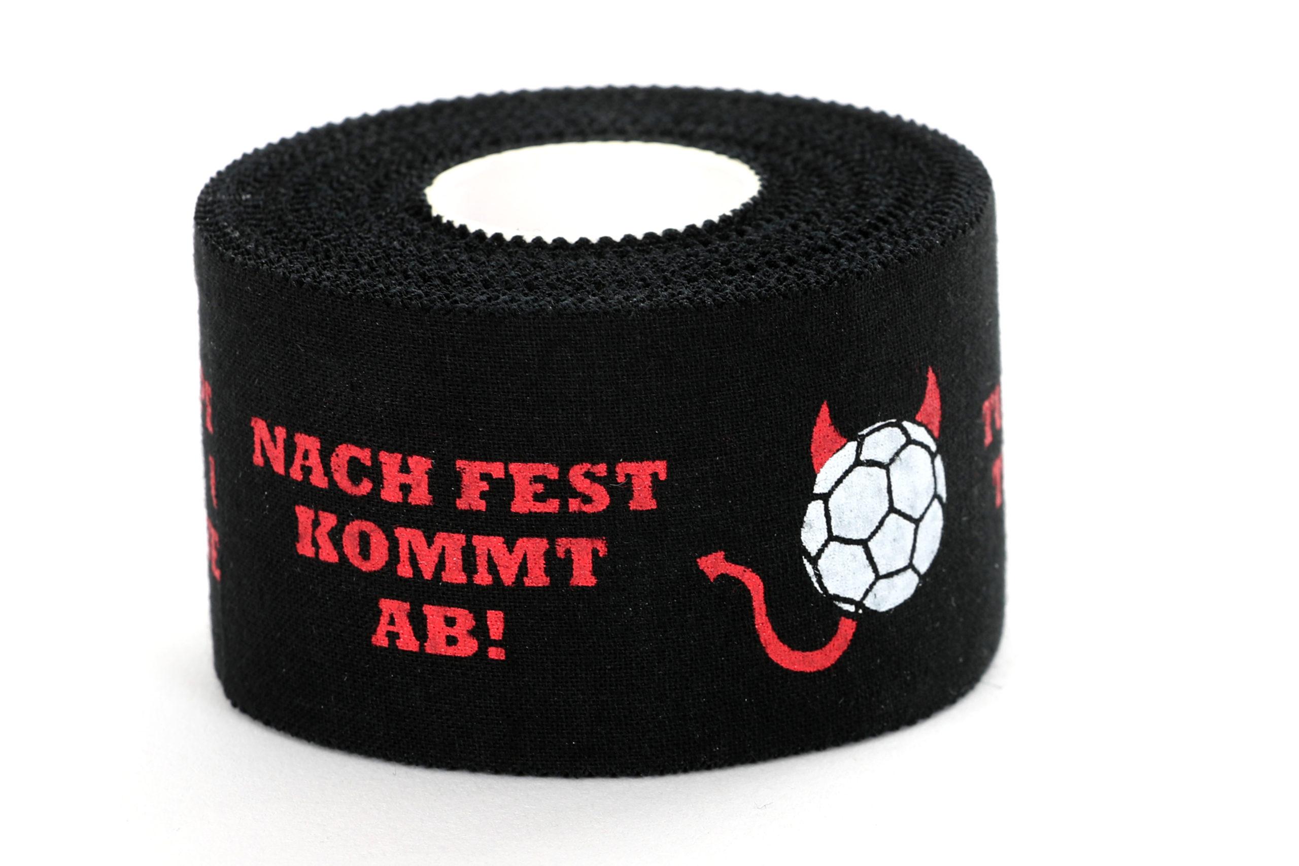 Tapeband Handballhölle